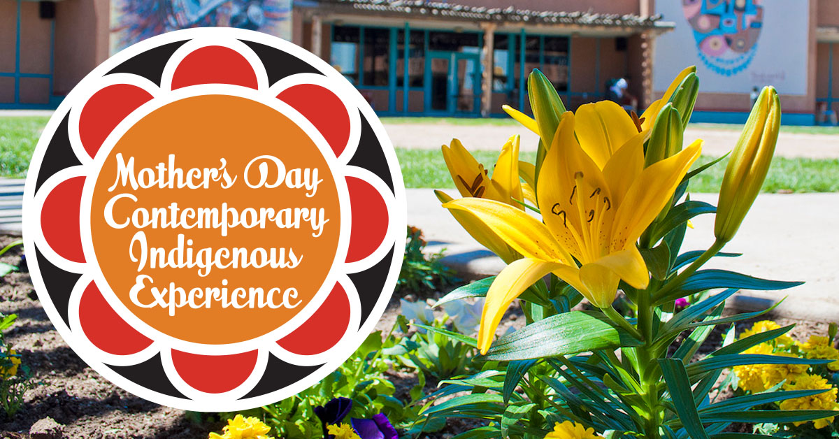 Indian Pueblo Cultural Center Mother's Day