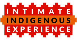 Intimate indigenous exprerience